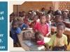 Mali classroom.