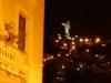 El Panecillo overlooking La Ronda