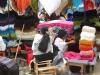 Market day in Otavalo