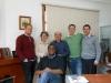 the wonderful people at Equinox Spanish School